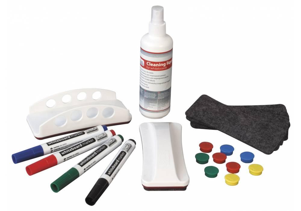 Стартовый набор для магнитно-маркерных досок. ТМ«2x3»