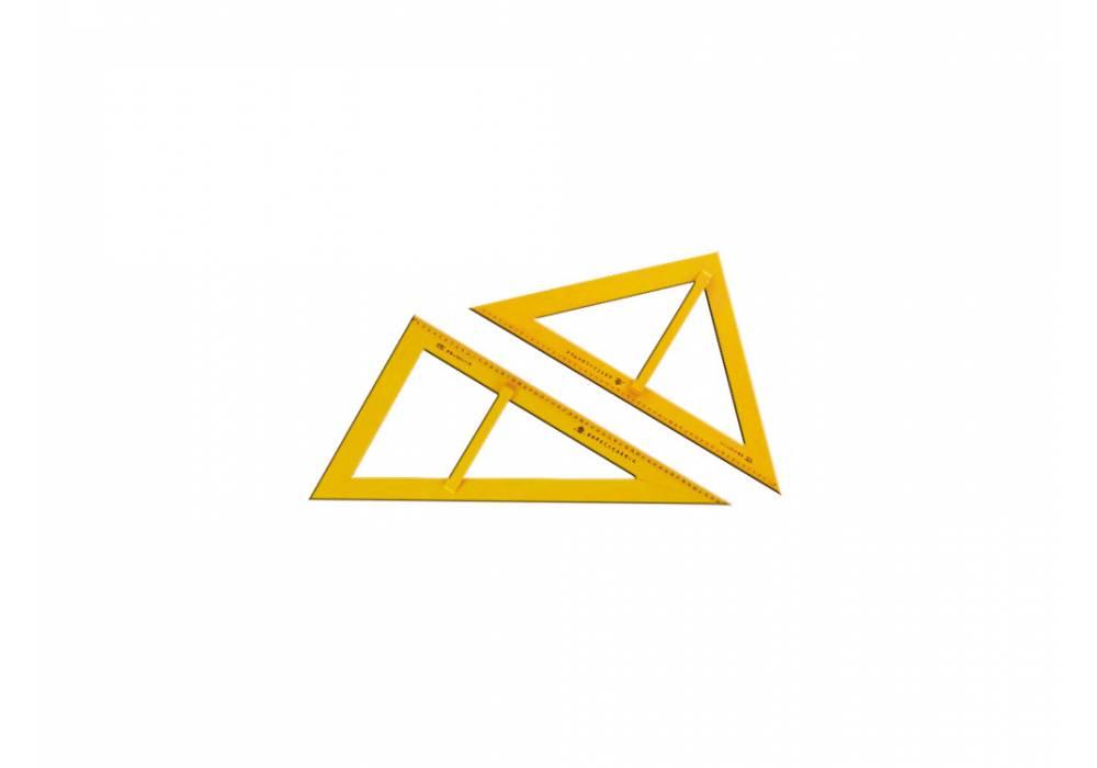 Набор треугольников